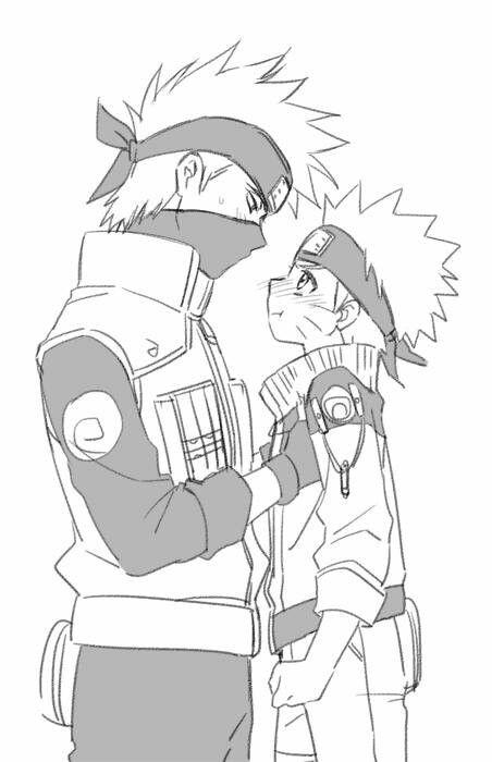 Kakanaru Milye Risunki Naruto Risunki