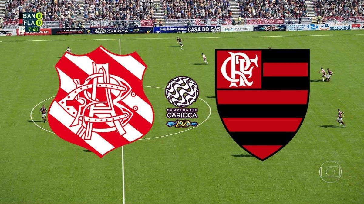 Assista Agora Flamengo X Bangu Ao Vivo Online No Youtube Campeonato Carioca Viver Sozinho Melhores Leituras