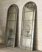 Garden Gate Mirror In 2019 1740 Arch Mirror