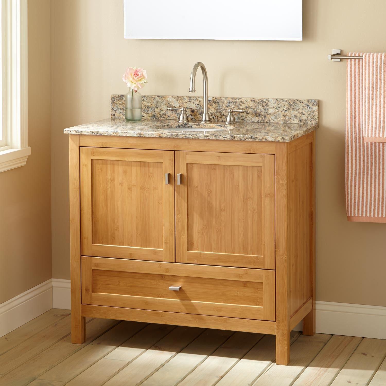 Good Light Wood Bathroom Vanity Best 35 With Additional Home Decor