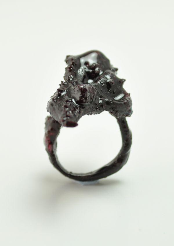 Fuck Yeah Jewelry Tumblr Wenhui Li jewelry Pinterest