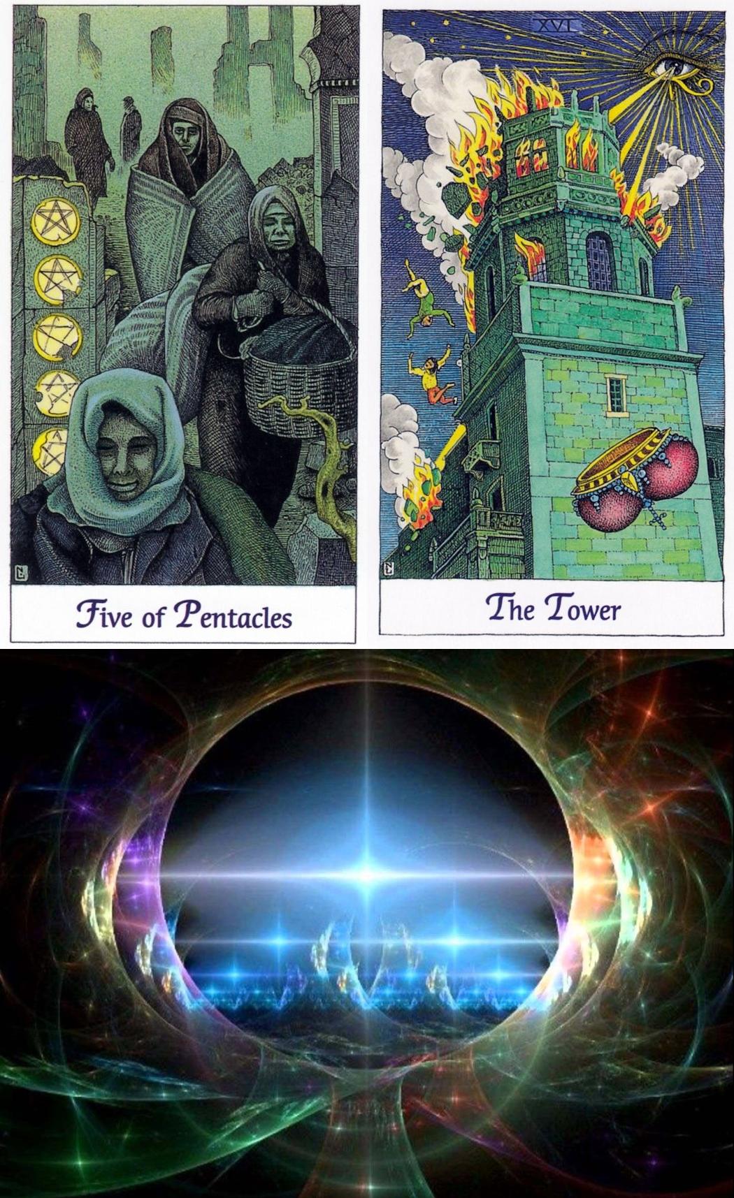 deccan tarot, lotus tarot free reading and pick a tarot card