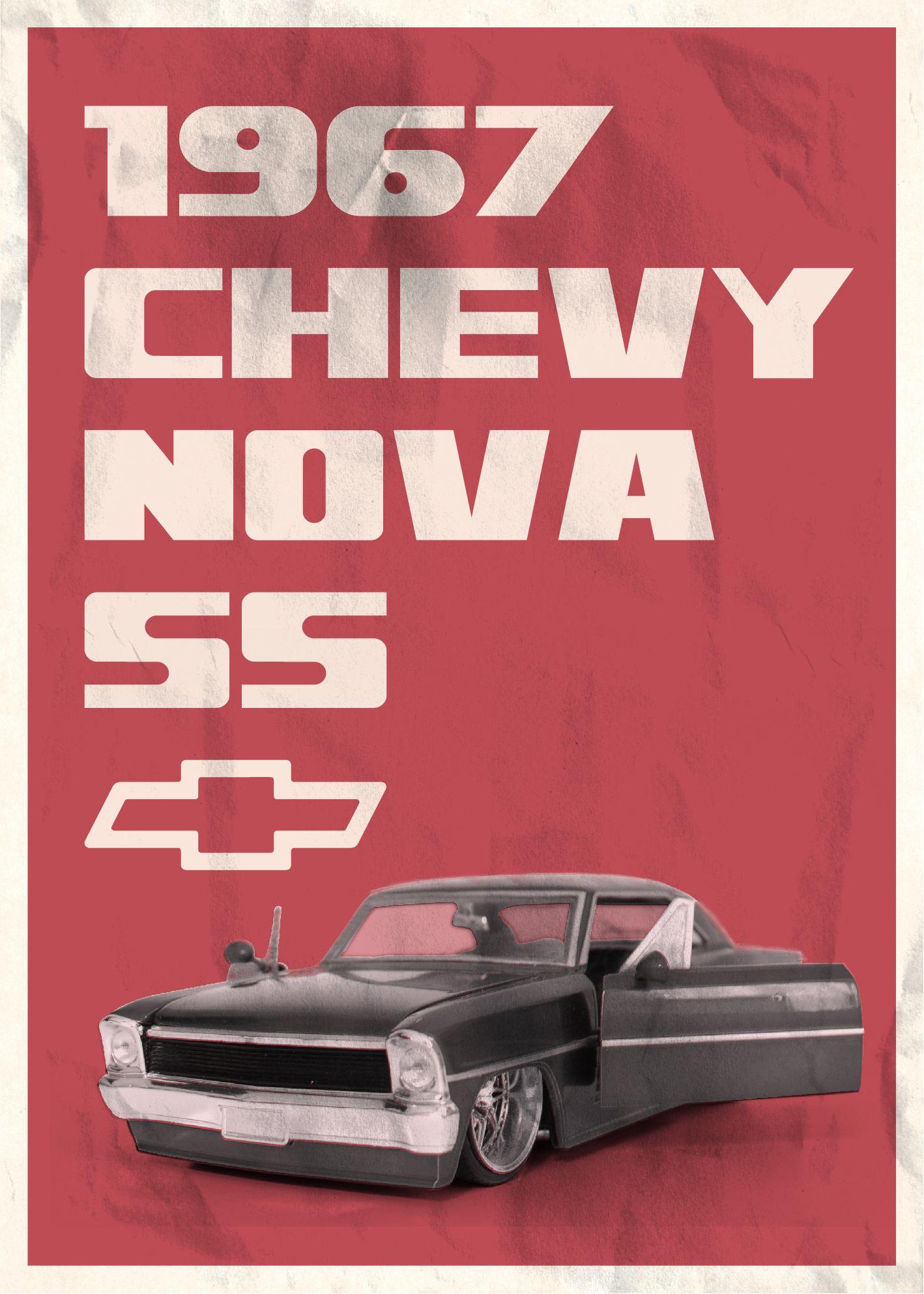 1965 chevy ii nova ss favorite cars american muscle pinterest - 1967 Chevy Nova Ss