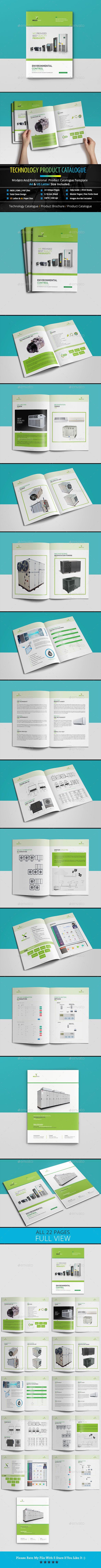 Technology Product Catalog   Catálogo y Ideas