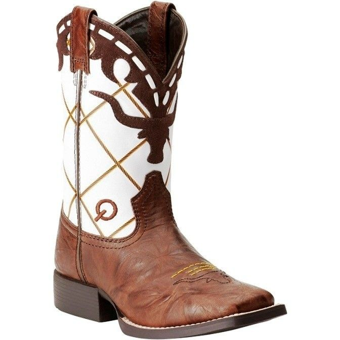 1000  images about Ariat® Kids' Boots & Shoes on Pinterest | Brown ...