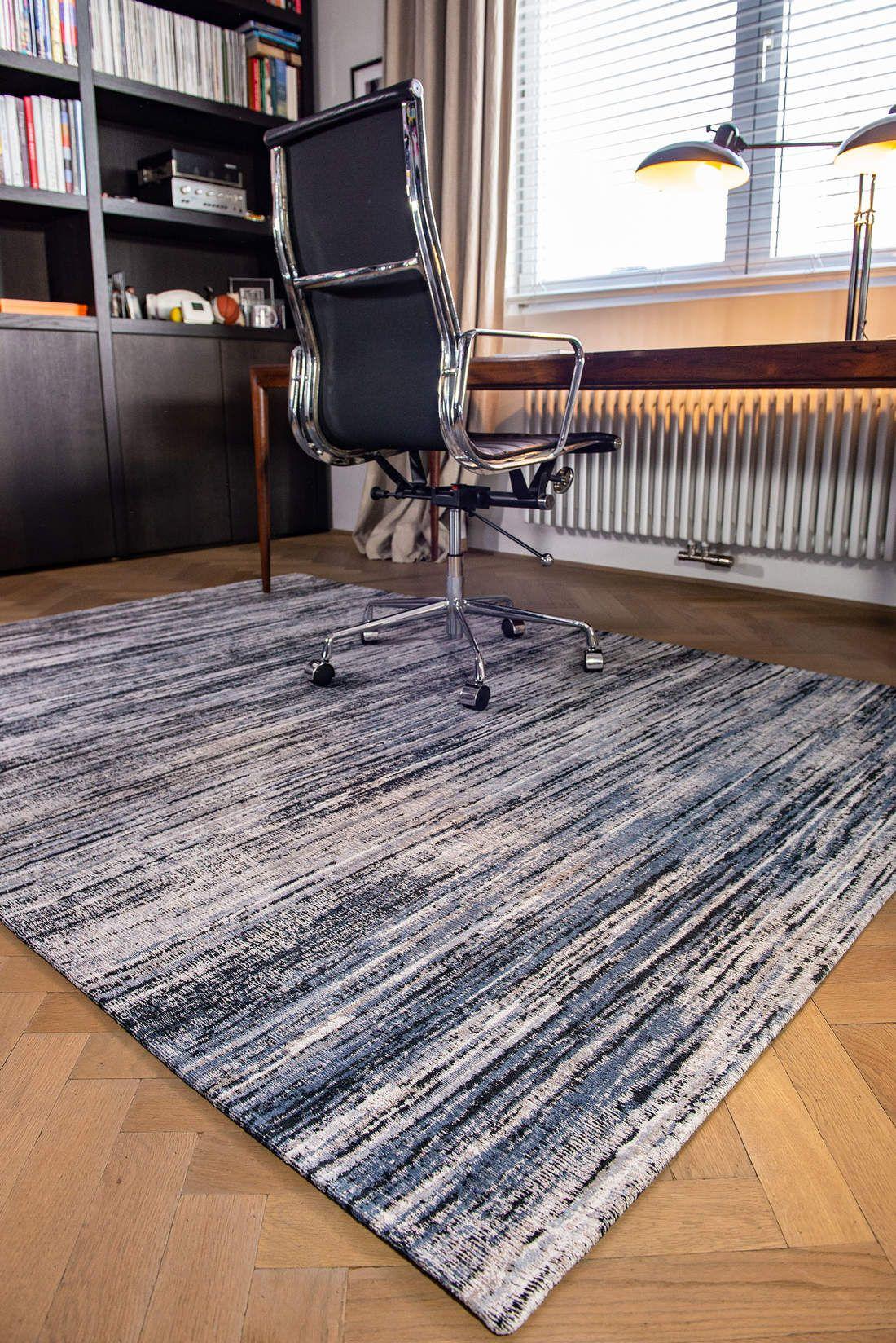 Louis De Poortere Sari Plural Greys Carpet Online Carpets Sari Weave Slip