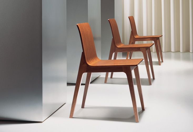 Edit Chair Philippe Cramer For Bernhardt Design Decor