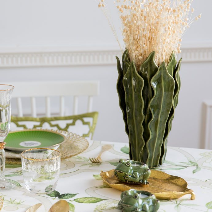 LEAVES VASE - Vases - Decoration   Zara Home United Kingdom