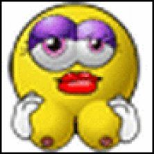 Adult download emoticon