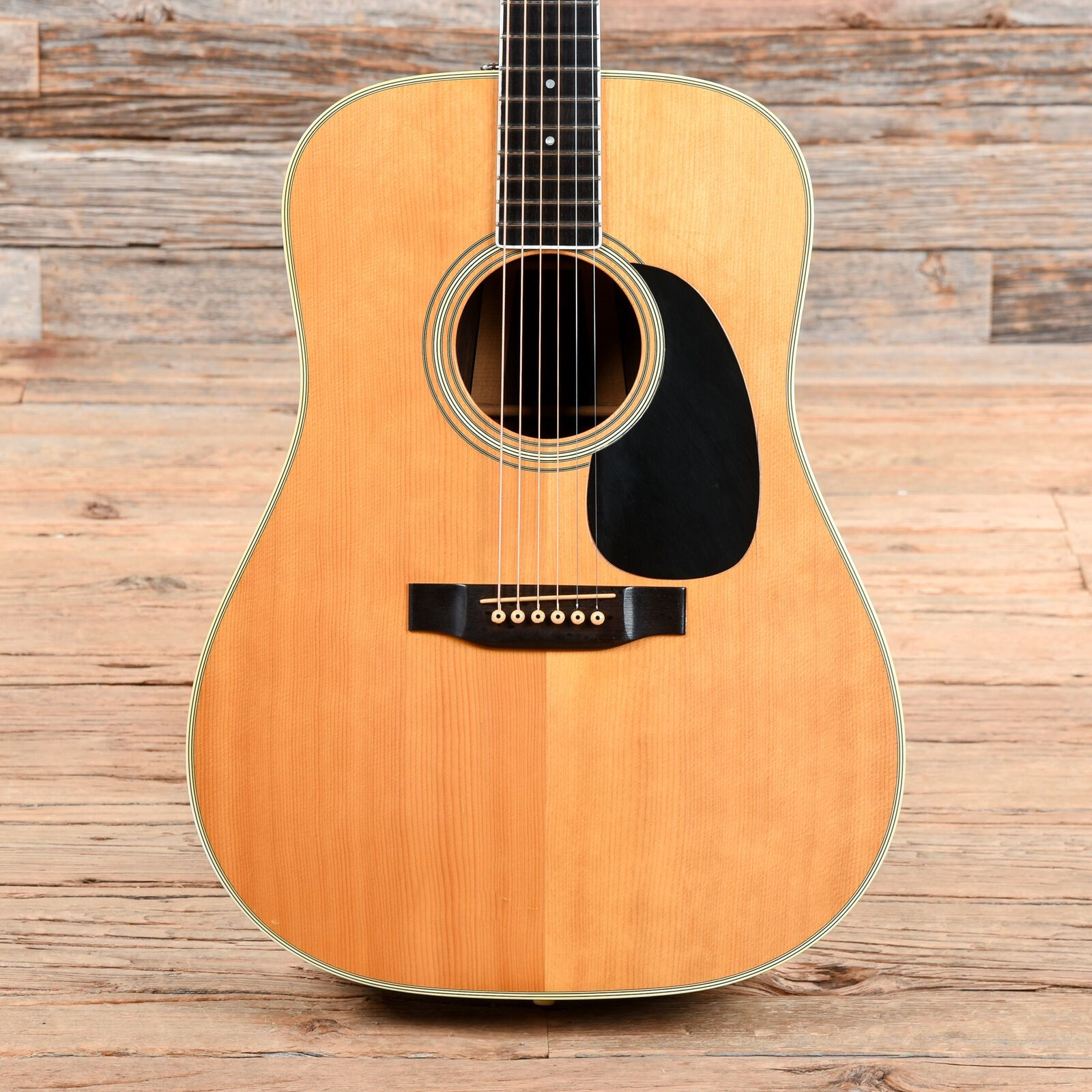Details About Martin D 35 Natural 1979 In 2020 Guitar Acoustic Guitar Acoustic