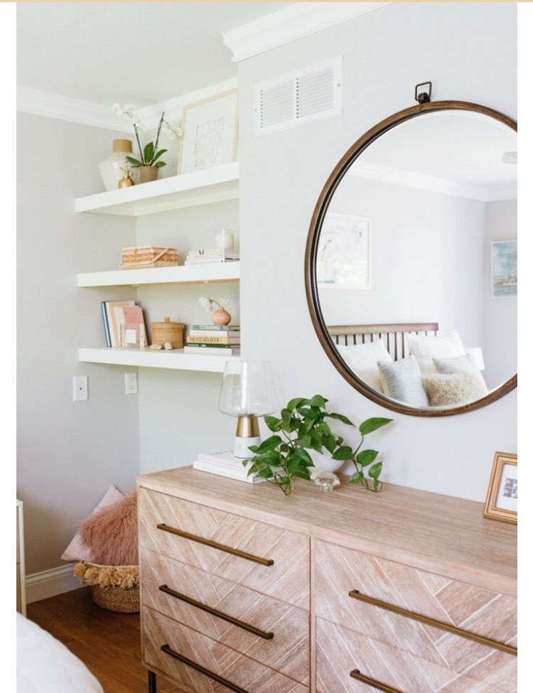 Pin By Ritab1 On Mirror Mirror Bedroom Makeover Home