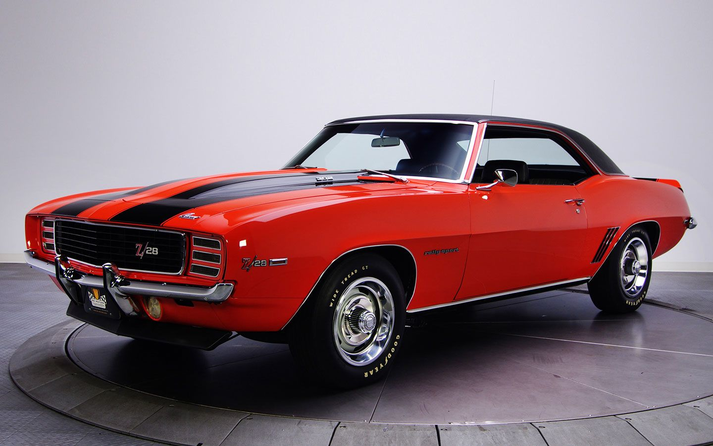 Muscle Cars Pictures Camaro Rs Muscle Car Wallpaper