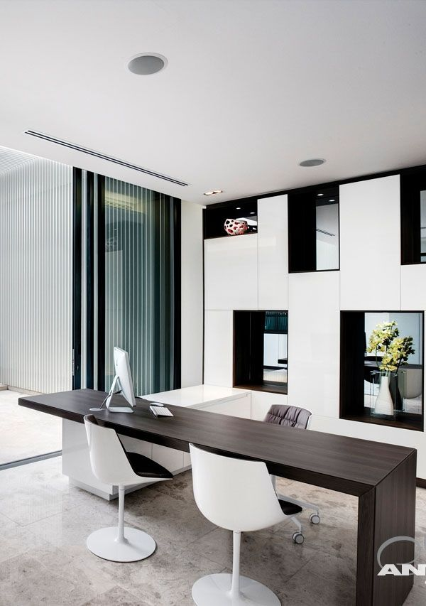 Mansion with perfect interiors by saota modern architecture design house  also rh pinterest