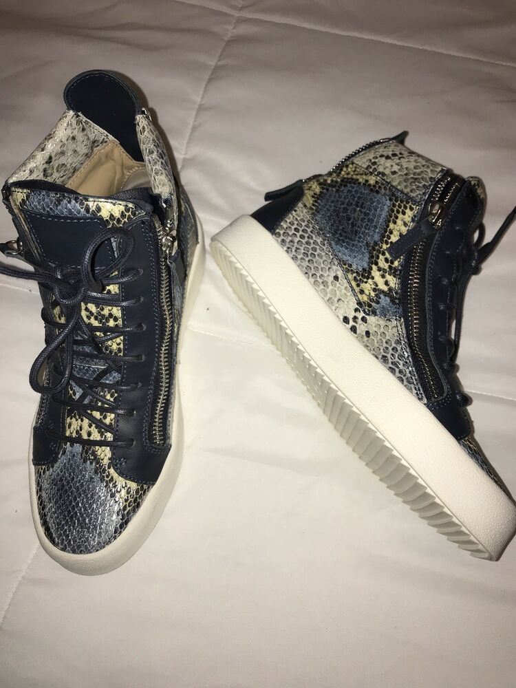 giuseppe zanotti sneakers men #fashion #clothing #shoes
