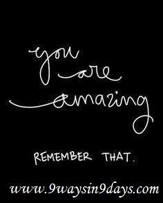 God Made You Perfect Www9waysin9dayscom Motivation God Made