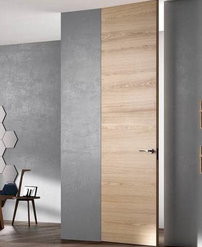 Porte interne filo muro tutta altezza - Porte interne a filo muro ...