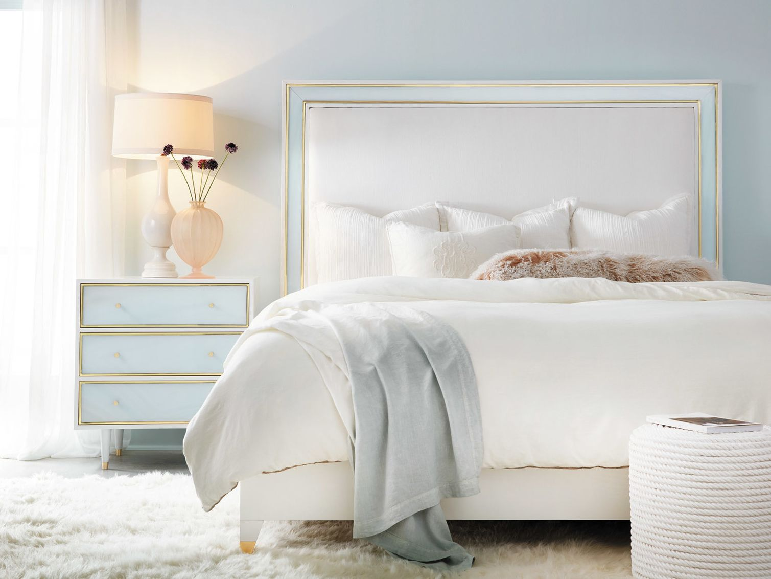 Seaglass Bed From Somerset Bay Furniture Interiordesign Bedroom Sweetdreams Furniture Headboard Bed Furniture Modern Bedroom Design British Furniture