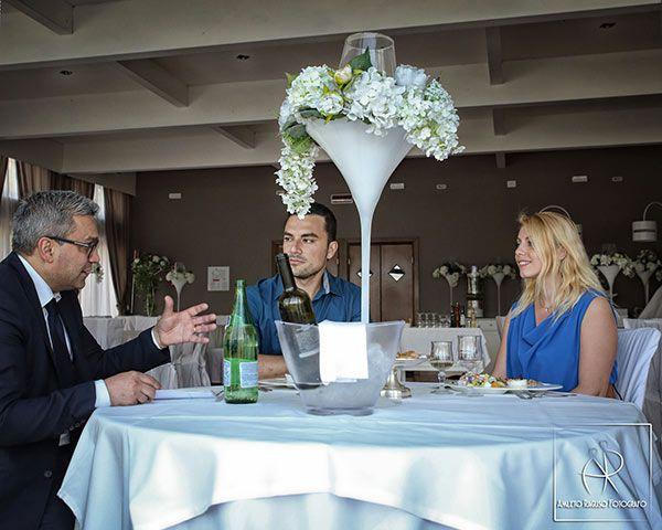 Pranzo Nuziale Puglia : Il pranzo di matrimonio è una pessima idea scopri perché