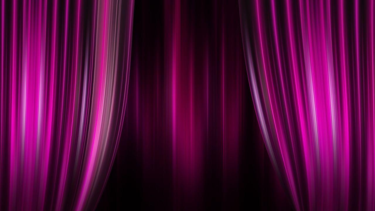 Kino Vorhang Minimalist : Kostenloses bild auf pixabay theater kino vorhang streifen