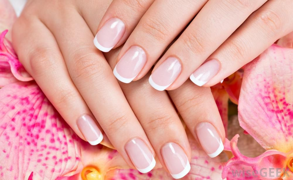 Diffe Types Click Picture To Find Out More Info Nail Manicure Gel Nails