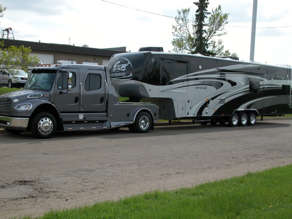 hight resolution of net open roads forum new 2012 wild cargo toy hauler has landed