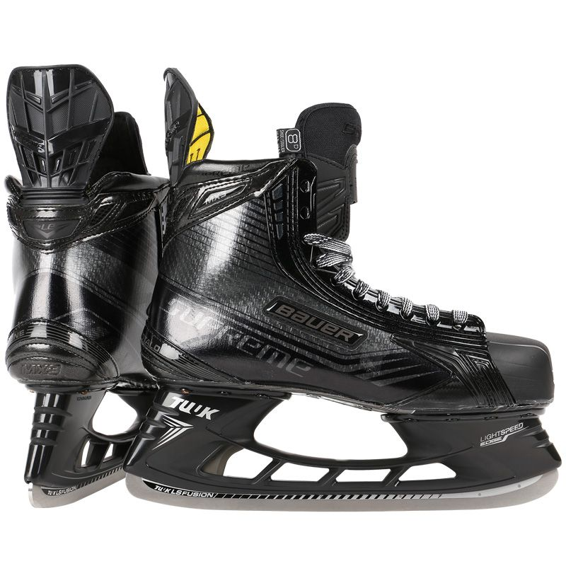 Bauer Supreme Totalone Mx3 Le Black Sr Ice Hockey Skates