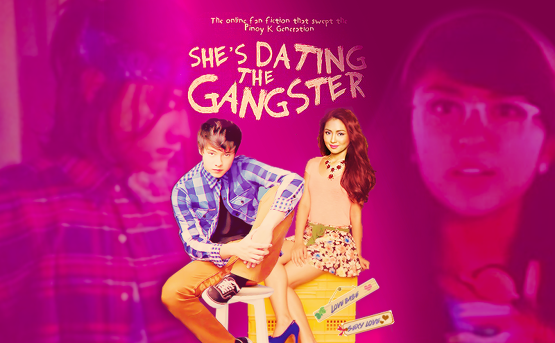 Shes dating the gangster song by angeline quinto