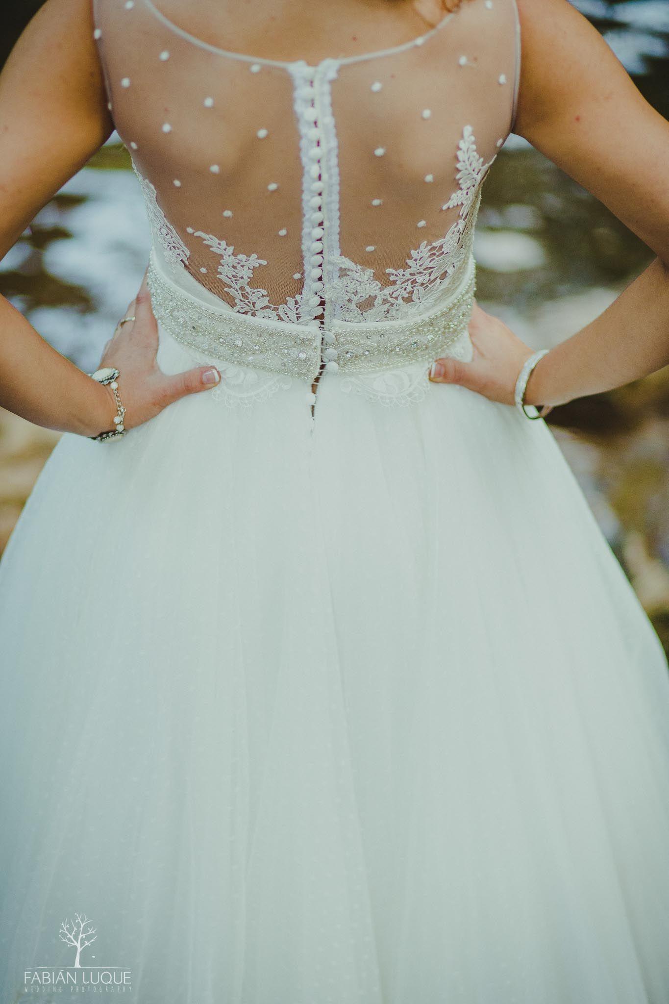 espalda de vestido de novia, vestidos de novia, los mejores ...