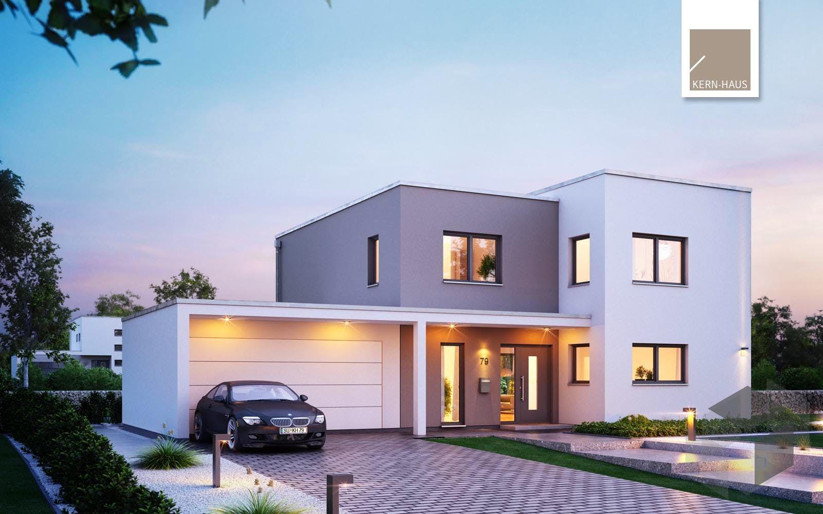 Dieses und viele Häuser mehr gibt es auf Fertighaus.de – Ihr Hausbau ...