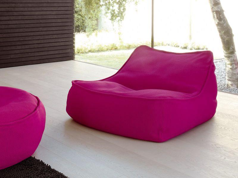 FLOAT Poltrona de jardim by Paola Lenti design Francesco Rota