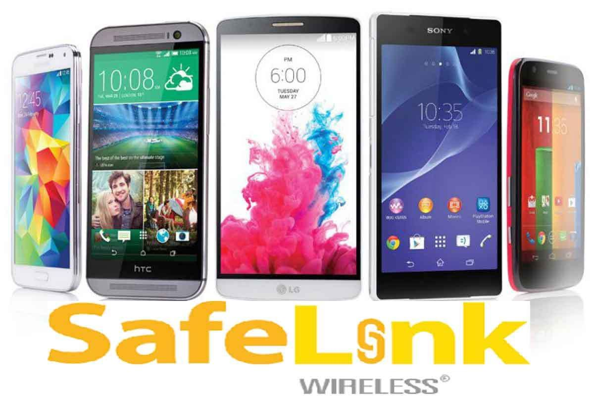 The 5 Best Safelink Touch Screen Phones Touch Screen Phones Refurbished Phones Phone