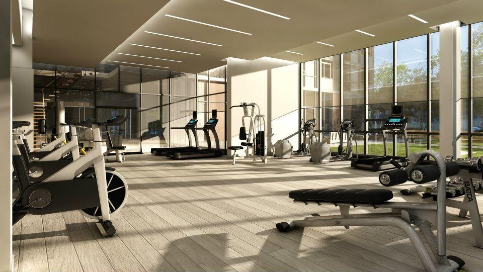Condo Gym Google Search With Images Gym Design Interior Gym