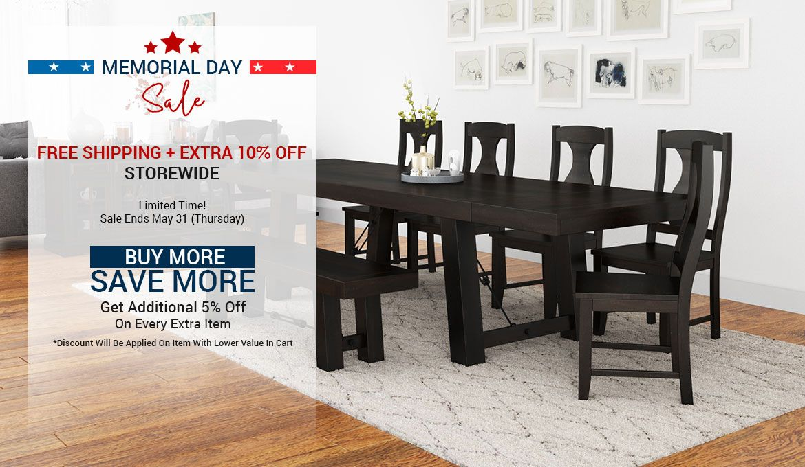 Shop Save On Our Biggest Memorial Day Sale De Cor Your Home