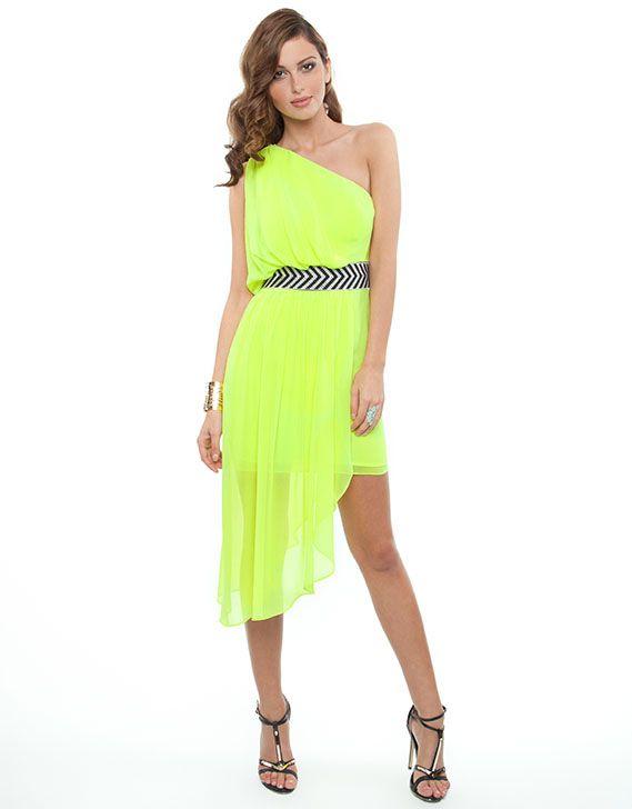 5db88d5403b FORMAL DRESSES -  Seduce Aquatic  Dress