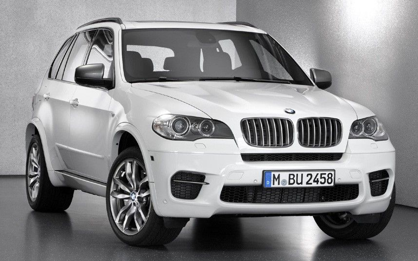 The Original Bmw X5 Launched In 2000 Soon Became A Favourite