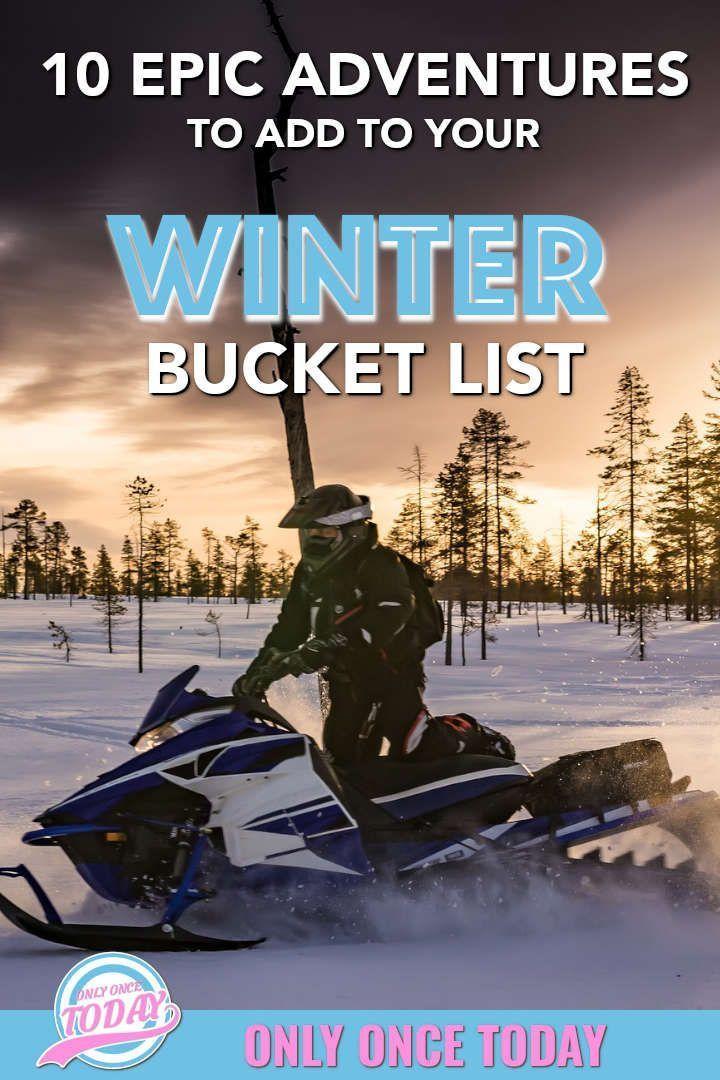 Photo of Tours de invierno en Europa: 10 aventuras épicas para poner en tu lista de deseos de invierno