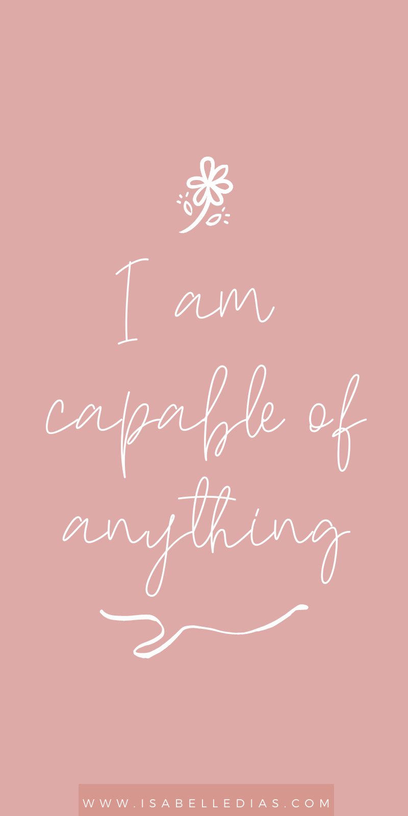 Powerful Affirmations for Positivity, Motivation Inspiration