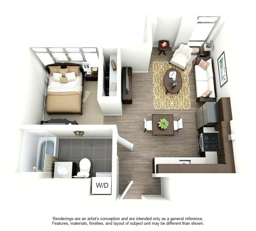 Small Apartment Floor Plans Also Floor Plans For An In Law