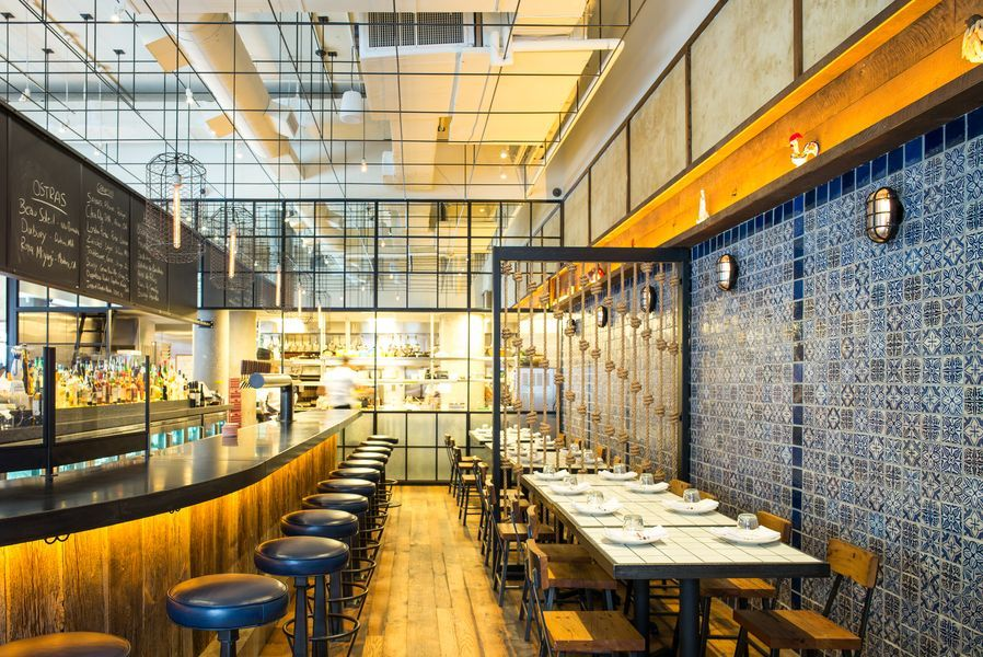 Here Is A Sneak Peak At Nyc S Newest Portuguese Restaurant