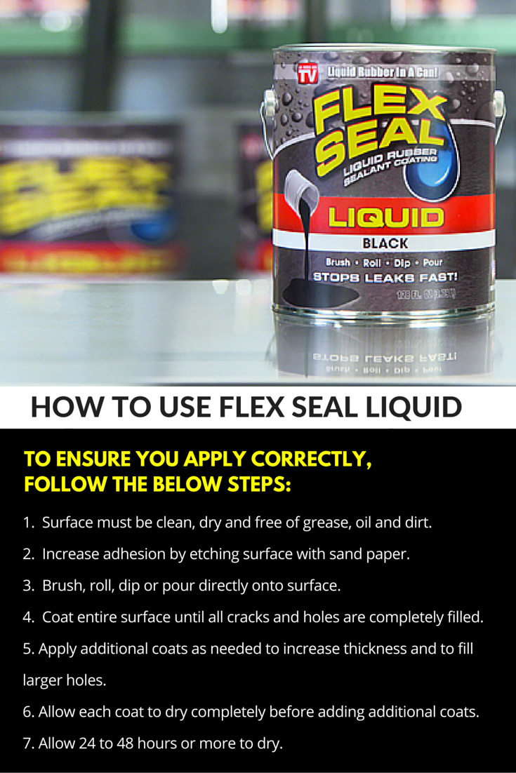 Flex Seal Gallon Official Site Flex Seal Family Of Products Liquid Rubber Concrete Patio Makeover Flex