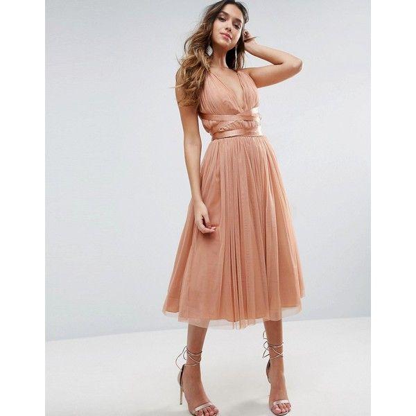 Evening dress asos email
