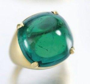 24+ Modelli anelli con smeraldo trends