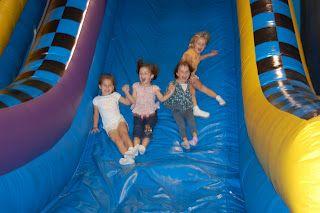 Activities, classes and more fun for Memphis preschoolers