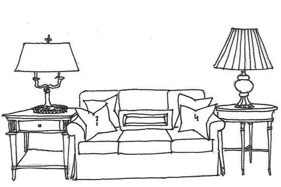 Dwll In Professional Interior Designers At Your Fingertips Design Decor Decorating Rules