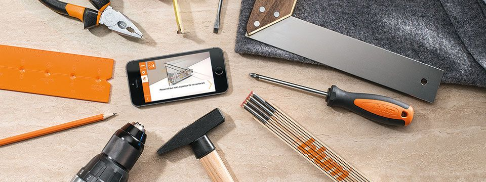 The Easy Assembly App Has The Answer To All Your Assembly Related Questions Including Safe Installation And Precise Adjustment Of Blum Fitting Blum Tools