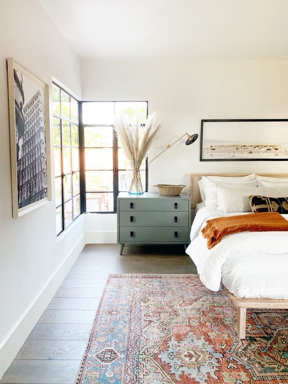 Modern Bedroom Design Ideas for a Dreamy Master Suite #masterbedroompaintcolors