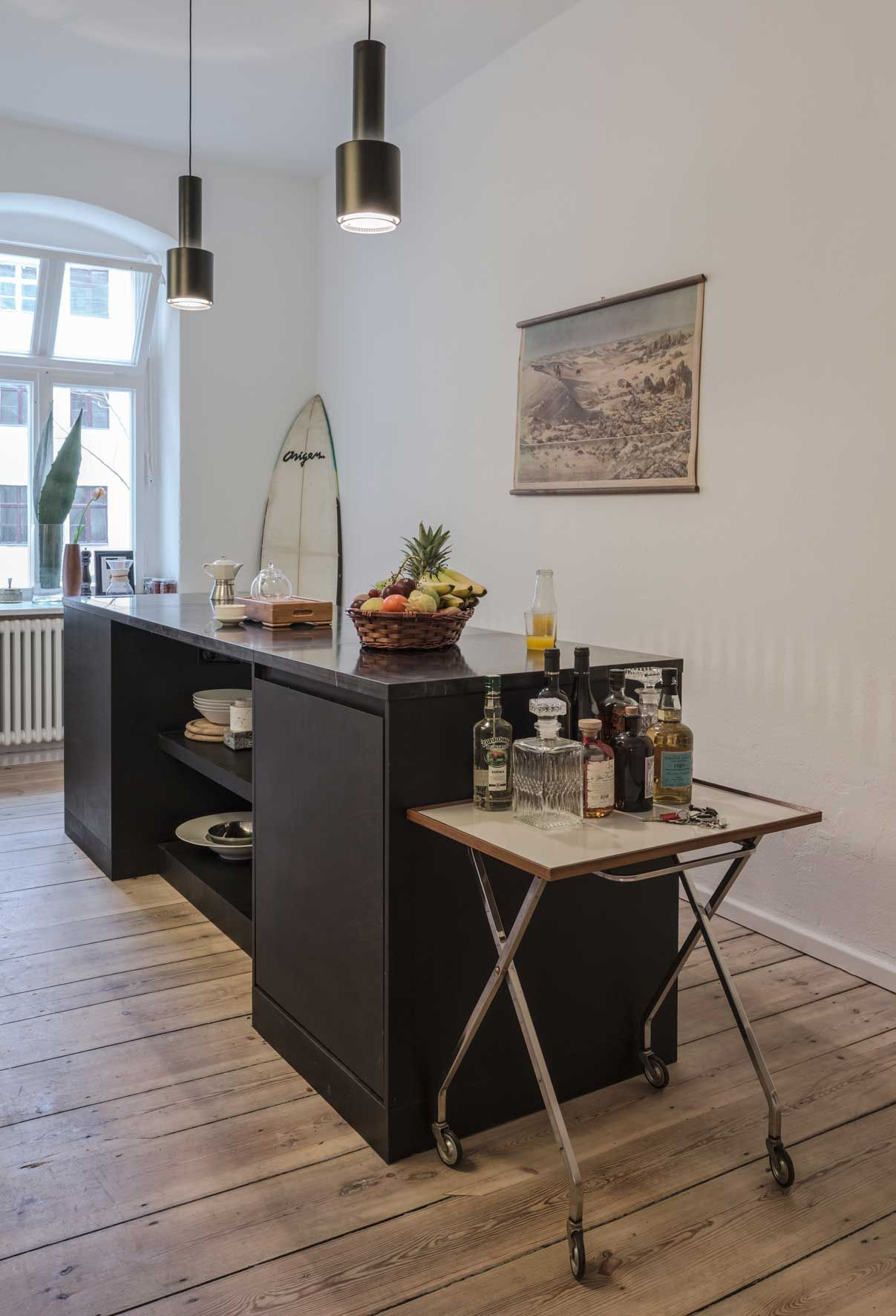 FvF Apartment Berlin by Freunde von Freunde and Vitra ...