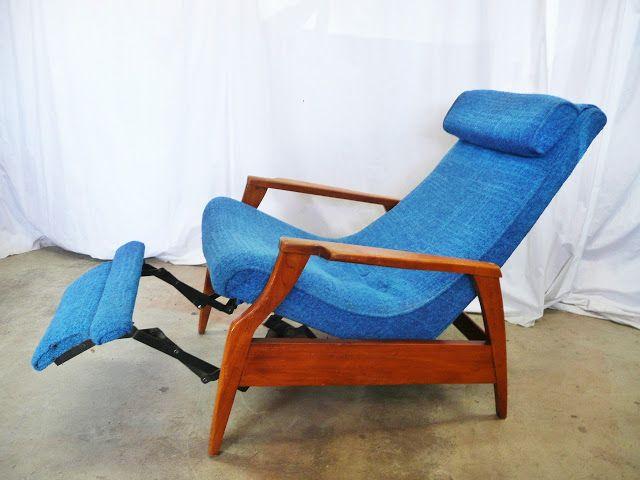 modern furniture selig ib kofod larsen chairs recliner clintique english chair danish bar. Black Bedroom Furniture Sets. Home Design Ideas