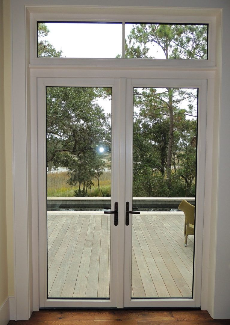 Single Pane Exterior French Doors French Doors Exterior French Doors Windows Exterior
