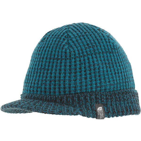 4b5d68697 The North Face Flip Billy Beanie ($10) ❤ liked on Polyvore ...
